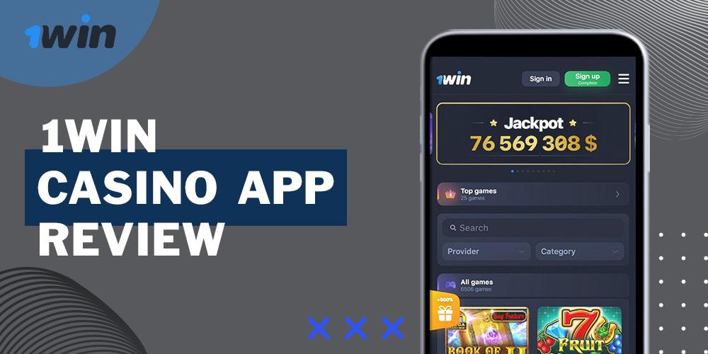 Casino App Review
